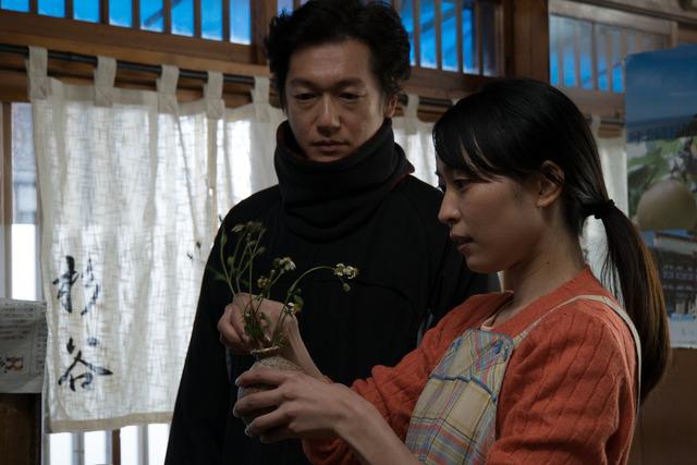 『二十六夜待ち』(C)2017 佐伯一麦/ 『二十六夜待ち』製作委員会