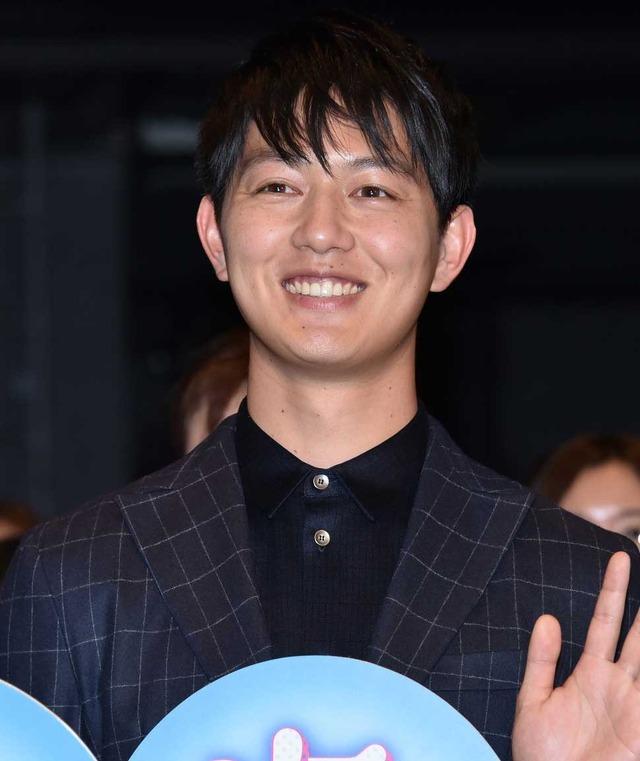 工藤阿須加/「海月姫」制作発表会見
