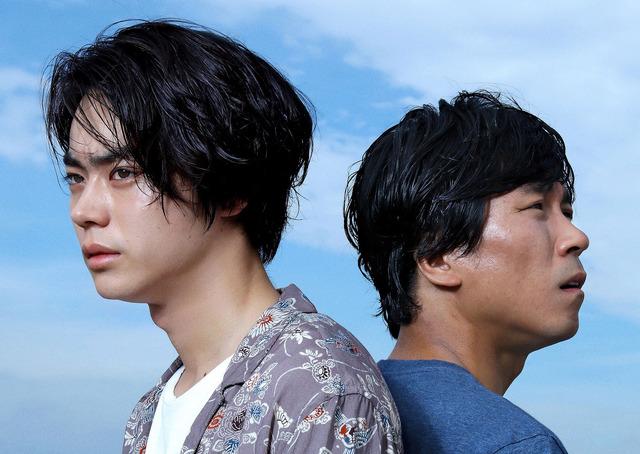『あゝ、荒野』(C) 2017『あゝ、荒野』フィルムパートナース