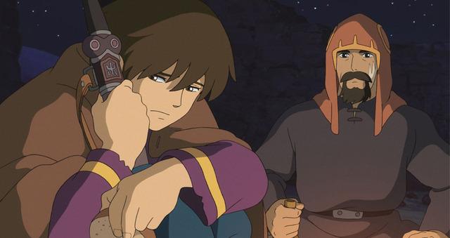 『ゲド戦記』(c) 2006 Studio Ghibli・NDHDMT