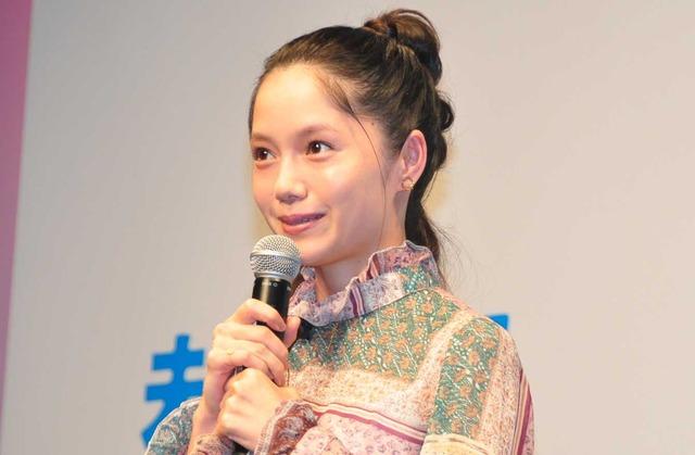 宮崎あおい/「マイナビ転職」新CM発表会