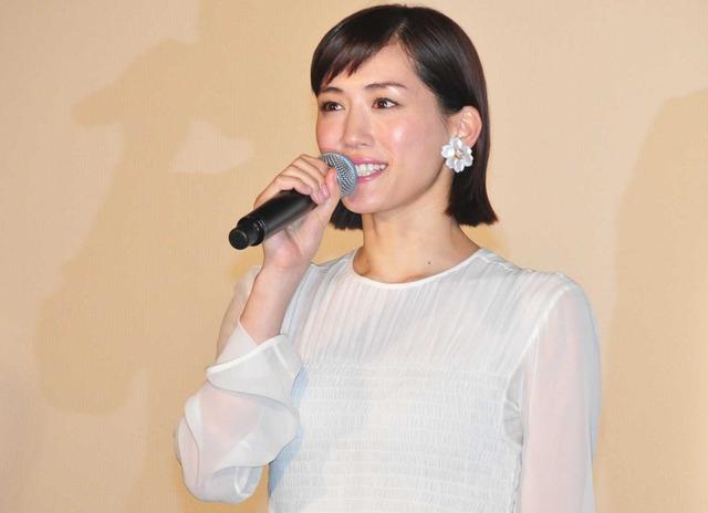 綾瀬はるか/『今夜、ロマンス劇場で』ジャパンプレミア