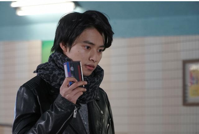 「トドメの接吻」第5話-(C)NTV