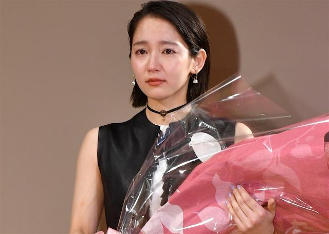 2018年 エランドール賞(C)東京ニュース通信社