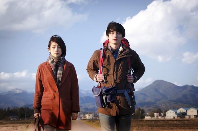 高良健吾×石田ゆり子主演、映画『悼む人』