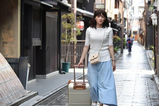 (C)2017 フジテレビジョン 東宝 ホリプロ