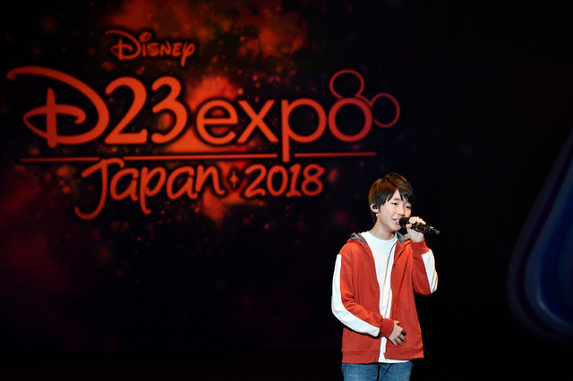 「D23 Expo Japan 2018」様子