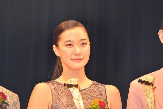 「2017年 第91回キネマ旬報ベスト・テン表彰式」