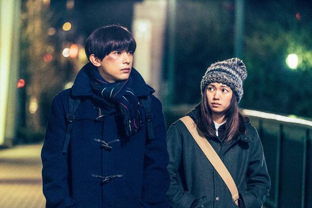 『リバーズ・エッジ』 (C)2018映画「リバーズ・エッジ」製作委員会/岡崎京子・宝島社