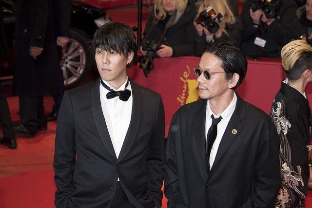 『犬ヶ島』第68回ベルリン国際映画祭