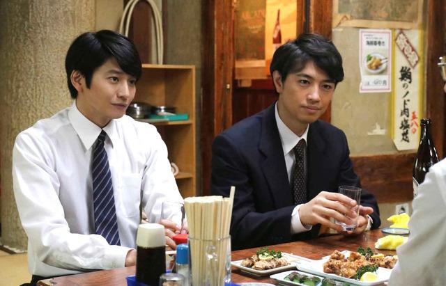 WOWOW 連続ドラマW「アキラとあきら」