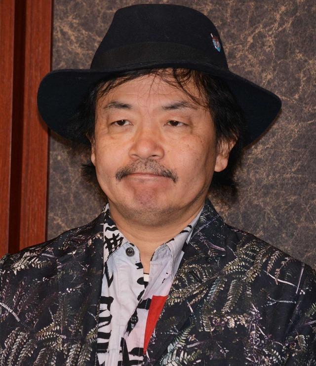 園子温監督/『ピアニストを撃つな!』取材会