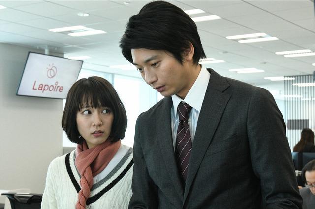 「きみが心に棲みついた」第6話-(C)TBS