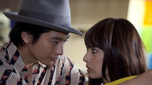 『パラダイス・キス』 -(C) 2011「パラダイス・キス」製作委員会