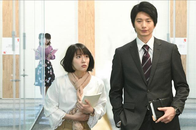 「きみが心に棲みついた」第7話-(C)TBS