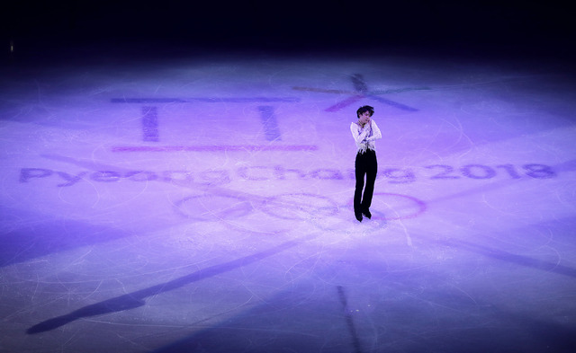 羽生結弦-(C)Getty Images