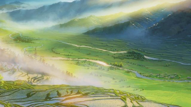 『詩季織々』『陽だまりの朝食』(C)「詩季織々」フィルムパートナーズ