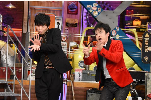 田中圭「ウチのガヤがすみません!」