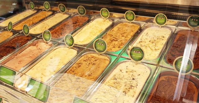「スリーツインズアイスクリーム」代官山店