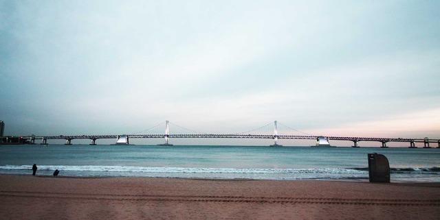 広安里海辺-水営/『ブラックパンサー』ロケ地巡り