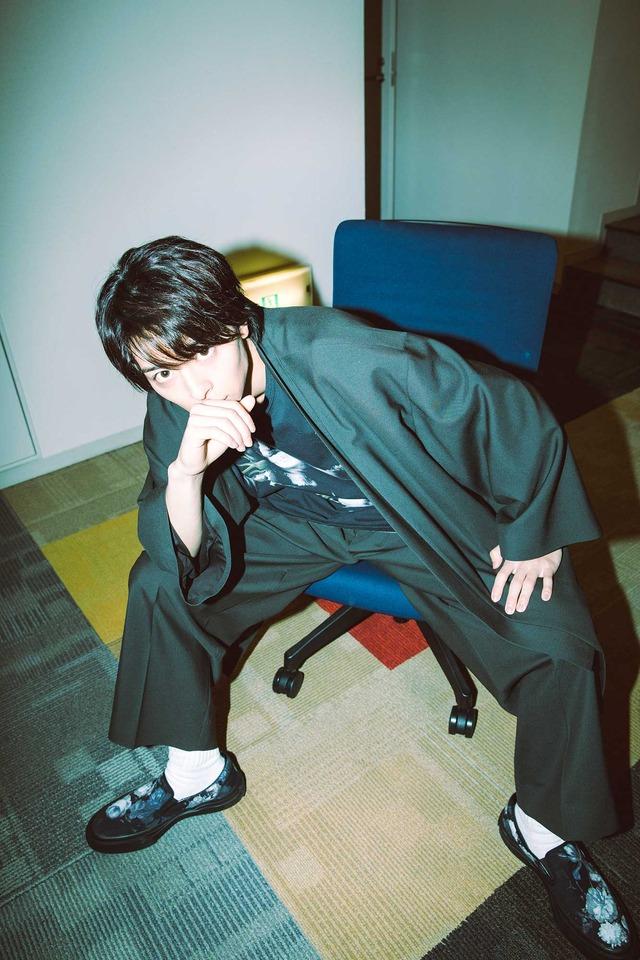 高杉真宙『プリンシパル~恋する私はヒロインですか?~』/photo:You Ishii