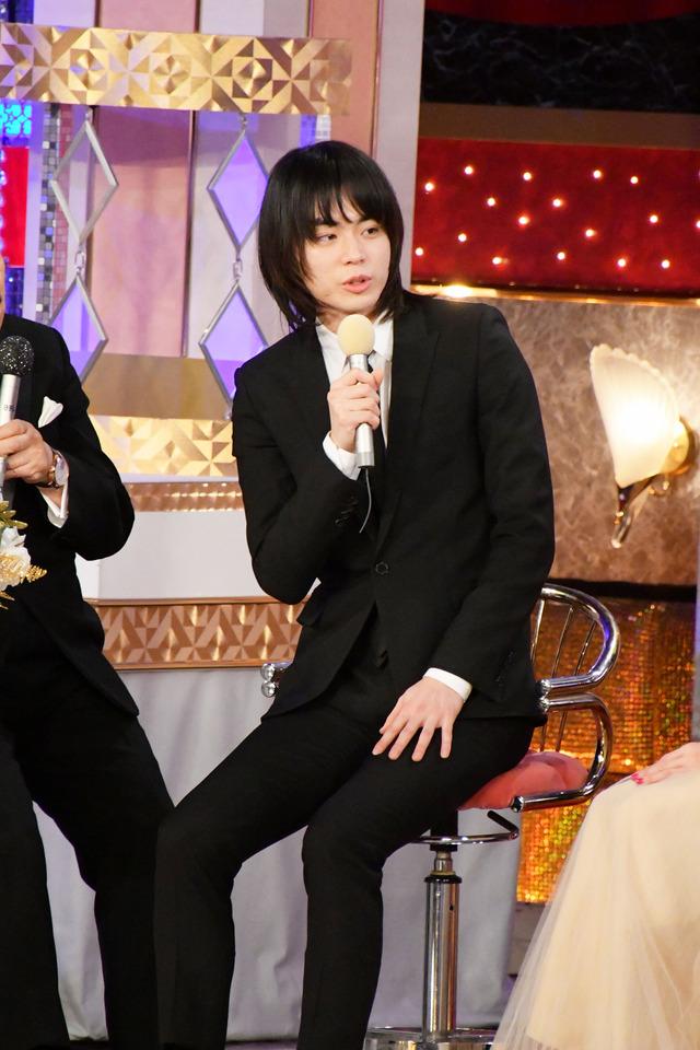 菅田将暉「第41回日本アカデミー賞」最優秀主演男優賞受賞