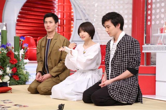 「おしゃれイズム」(C)NTV