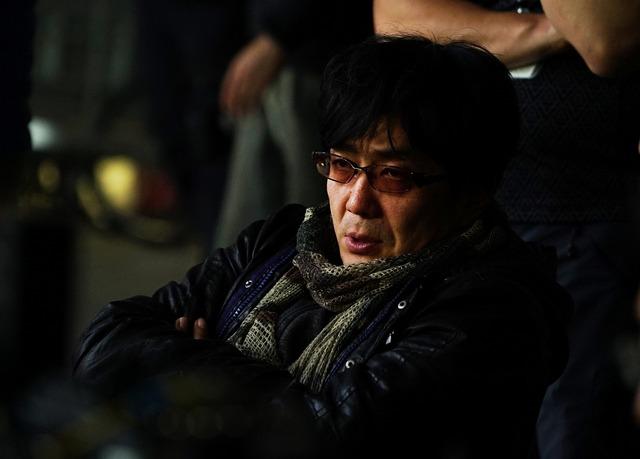 大友啓史監督『億男』 (C)映画「億男」製作委員会