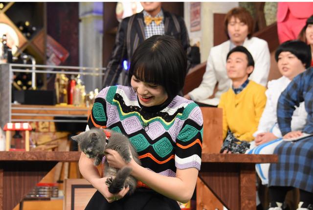 「ウチのガヤがすみません!」-(C)NTV