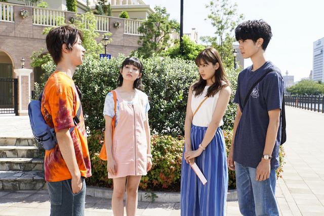 Prime Original「しろときいろ ~ハワイと私のパンケーキ物語~」(C)JOKER FILMS INC.
