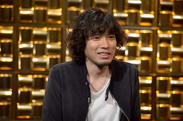 斉藤和義「SONGS」