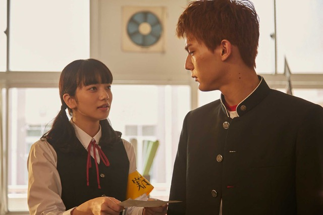 『坂道のアポロン』(C)2018 映画「坂道のアポロン」製作委員会 (C)2008 小玉ユキ/小学館