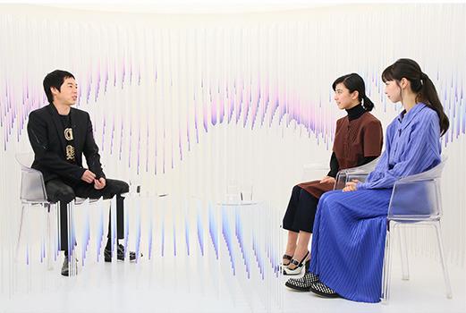 「アナザースカイ」-(C)NTV