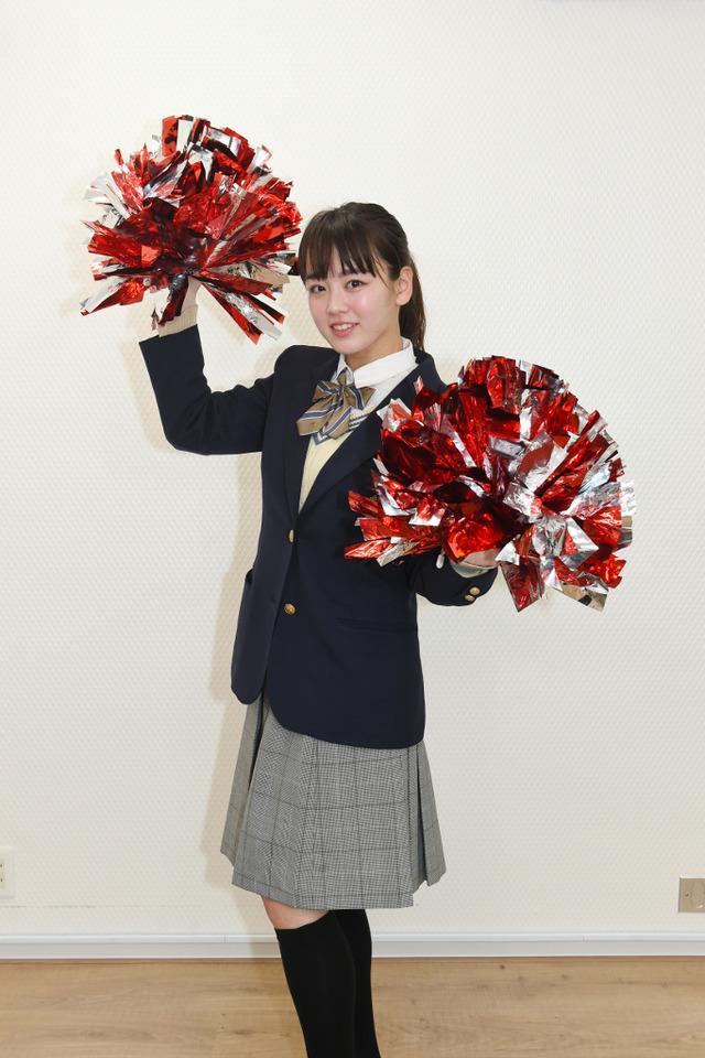 「チア☆ダン」(仮)(c)TBS