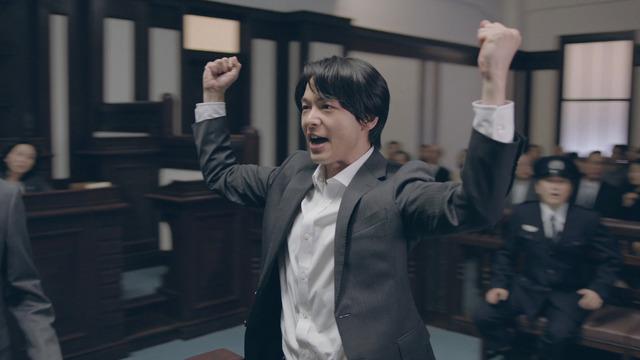 AGC 110周年 ショートムービー「言えなかった男篇(ロングver)」