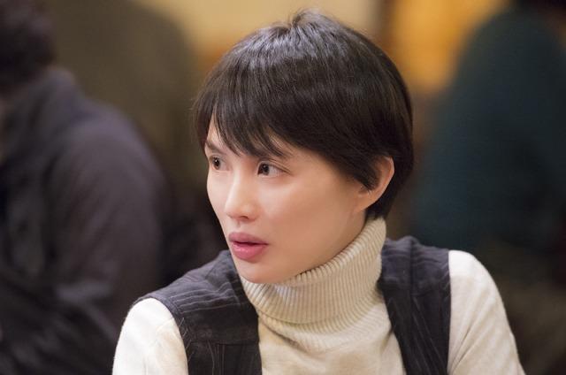 臼田あさ美/『美人が婚活してみたら』