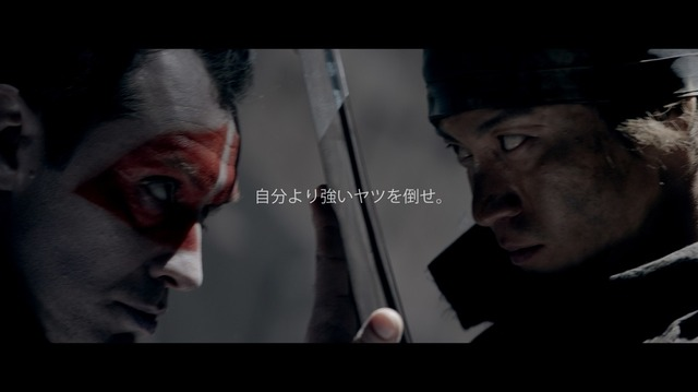 ペプシストロング 桃太郎「Episode.4」篇