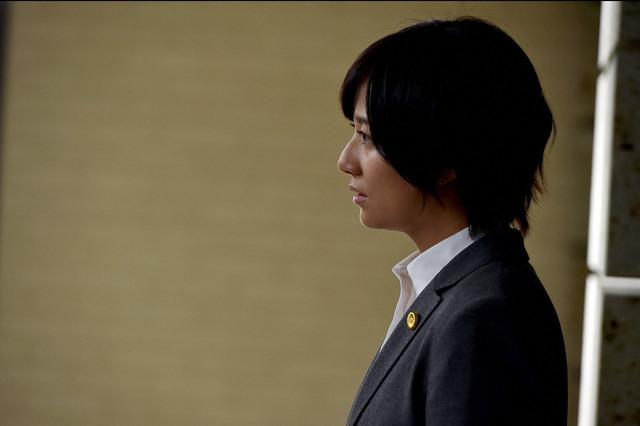「99.9-刑事専門弁護士- SEASON II」最終回-(C)TBS