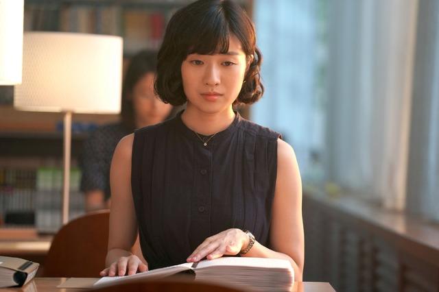 『去年の冬、きみと別れ』(C)2018映画「去年の冬、きみと別れ」製作委員会