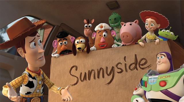 (c) Disney/ Pixar