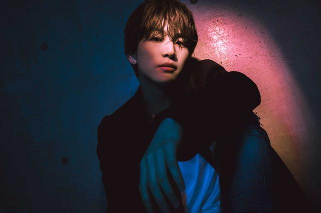 岩田剛典『去年の冬、きみと別れ』/photo:You Ishii
