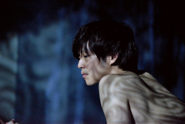 『娼年』(C)石田衣良/集英社 2017映画『娼年』製作委員会