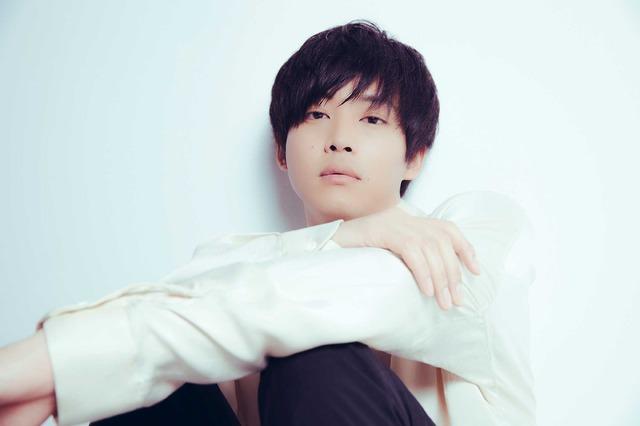 松坂桃李『娼年』/photo:You Ishii