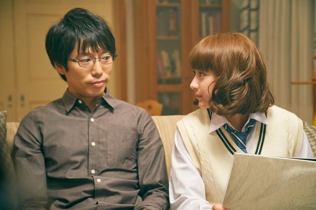 『honey』(C)目黒あむ/集英社 (C)2018「honey」製作委員会