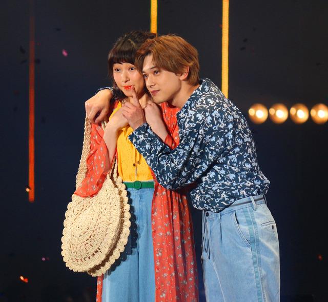 -(C)マイナビ presents TOKYO GIRLS COLLECTION 2018 SPRING/SUMMER