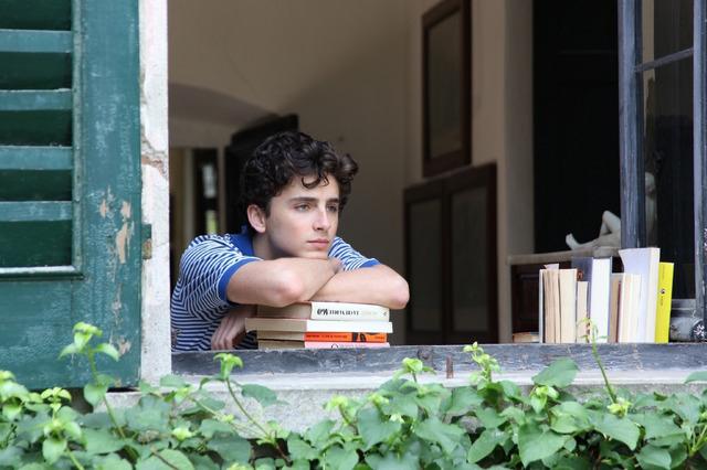 『君の名前で僕を呼んで』 (C)Frenesy, La Cinefacture