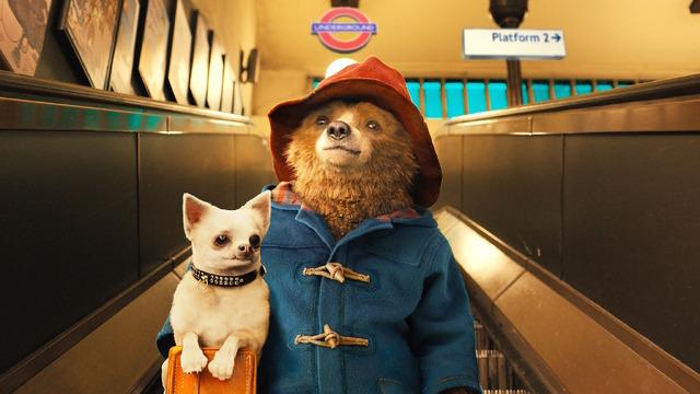 『パディントン』(C) 2014 STUDIOCANAL S.A. TF1 FILMS PRODUCTION S.A.S Paddington Bear (TM),Paddington(TM) AND PB(TM) are trademarks of Paddington and Company Limited