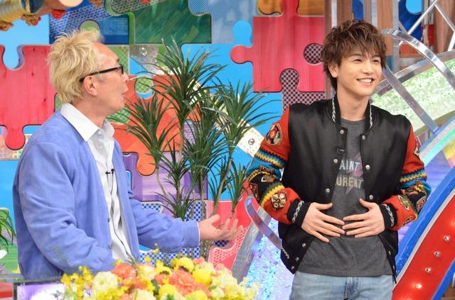 「1億人の大質問!? 笑ってコラえて!」春の2時間SP-(C)NTV