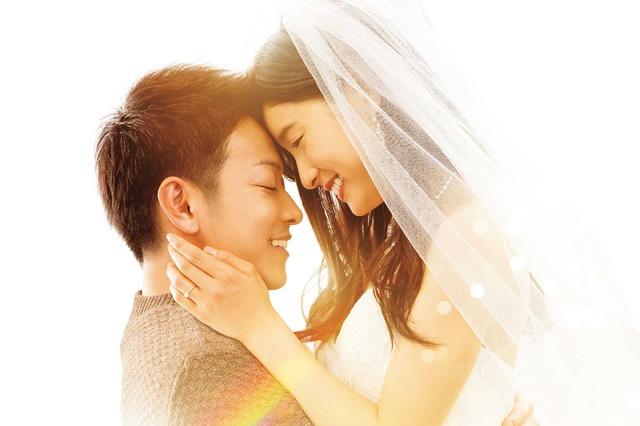 『8年越しの花嫁』(C)2017「8年越しの花嫁」製作委員会