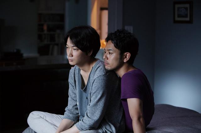 『怒り』(C)2016 映画「怒り」製作委員会